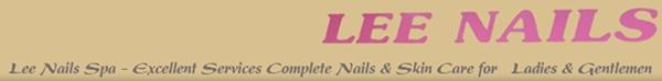 Contact us | Nail salon Norfolk | Nail salon 23502 | Lee Nails Spa